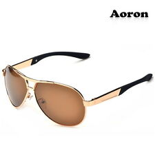 New Men's Sunglasses Polarized Glasses Driving Sports Aviator Eyewear Goggles