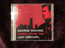 George Michael - Songs From The Last Century (1999) Cd Rare From Poland