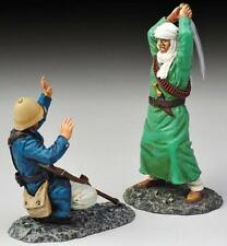 THOMAS GUNN FRENCH FOREIGN LEGION FFL007B DIE INFIDEL PITH HAT MIB