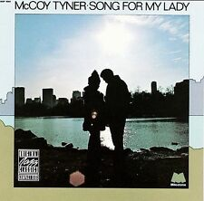 McCoy Tyner-Song for My Lady CD NEW