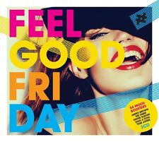 FEEL GOOD FRIDAY 3 CD NEU