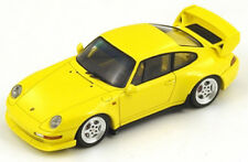 Spark Model 1:43 S4194 Porsche 993 RS Club Sport 1995 Yellow NEW