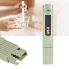 New Electronic Digital TDS/Term Tester Meter Water Quality Purity Tester Pen WA