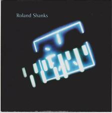 ROLAND SHANKS - Cutting Teeth [Vinyl Single 7 Inch, 2006] UK moshi 28 *NEW*