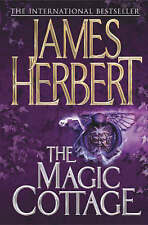 The Magic Cottage BRAND NEW BOOK by James Herbert (Paperback, 2007)