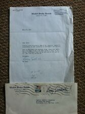 Barry Goldwater - Typed Letter Signed (Presidential Candidate)