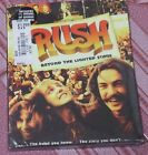 Rush: Beyond the Lighted Stage (Blu-ray Disc, 2010)Blu-ray DVD NEW SEALED