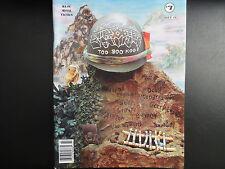 Chips & Beer Magazine #8- MC5, John Christ (Danzig), AC/DC, Horror Soundtracks