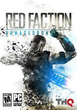 Red Faction: Armageddon - PC