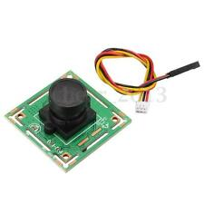 Mini Video HD CMOS 700TVL CCTV PCB Board Camera 1/4'' CCD 3.6mm Lens FPV Copter