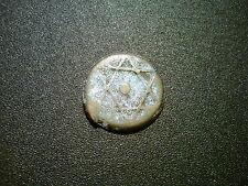 1851 AH1267 MORROCO FALUS COIN