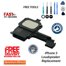 Replacement FOR iPhone 5 A1429 Loudspeaker Ringer Repair With FREE Tools