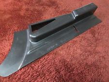 2013 Harley Davidson Road King Rear Back Belt Guard Cover Shield OEM Plastic