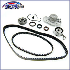 BRAND NEW TIMING BELT KIT WATER PUMP FOR HONDA ACCORD ODYSSEY 2.2L