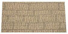 """FLOR Cushion Back Chevron Cheetah Tiles 19.7"""" x 39.4"""""""