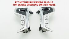 MITSUBISHI PAJERO SPORT 2015-17 GENUINE STEERING WHEEL TOP SWITCH MODE CONTROL