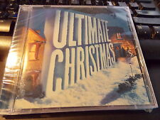 Ultimate Christmas [Arista] by Various Artists (Album CD,Sep-2003, Arista)Sealed