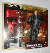 Mcfarlane Terminator 3 Rise of the Machines T-850 figure NEW