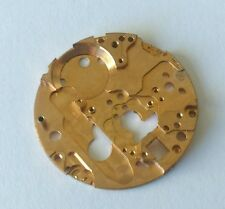 Omega 1250 # 9050 Mechanism Plate Genuine Swiss