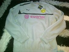 Borussia Dortmund Training Top by Puma - Size XL -BNWT
