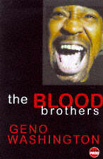 Blood Brothers (Bloodlines),Gino Washington,New Book mon0000001964