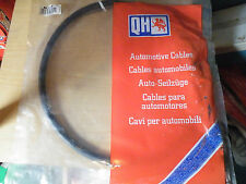 QCC1223 New Quinton Hazell Clutch Cable Audi 50 Volkswagen Derby Polo