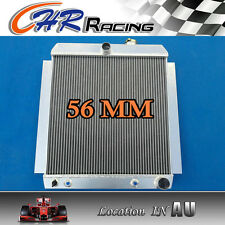 48 49 50-53 54 aluminum radiator for CHEVY TRUCK PICKUP AT 1948-1954