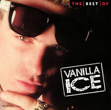 The Best Of Vanilla Ice, Vanilla Ice, Good Original recording remastered, O