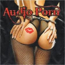 AUDIO PORN - Audio Porn CD