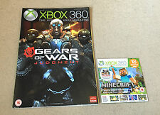 Official Xbox 360 Magazine Issue 90- October 2012- Gears Of War Cover- With Demo