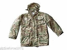 NEW - 2013 Latest Issue PCS Windproof Hooded MTP Combat Smock - Size 200/120