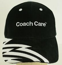 Coach Care Cummins Diesel road service center embroidered baseball hat cap