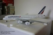 Gemini Jets Air France Airbus A380 Standard New Color Diecast Model 1:200