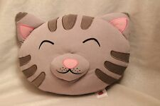 "The Big Bang Theory (tv show) 17"" Kitty Cat Shape Pillow Plush Toy Doll"