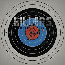 THE KILLERS (DIRECT HITS - GREATEST HITS - CD SEALED + FREE POST)