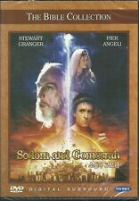 SODOM AND GOMORRAH   NEW  DVD