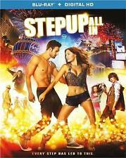 Step Up All In (Blu-ray Disc, 2014)