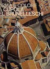 Forma e Colore 16 La Cupola del Brunelleschi di Pietro Sanpaolesi