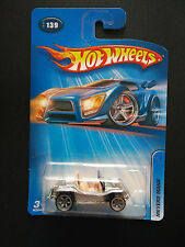 Hot Wheels MEYERS MANX gris buggy vw cox KMART 2005 EXCLUSIVE - E381