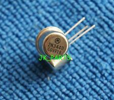 5pcs NEW 2N3440 Transistor MOT TO-39