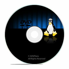 LINUX UBUNTU 32 BIT OPERATING SYSTEM-NO MORE WINDOWS 7 WITH NEW OS 16.10 - DVD