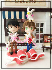 Sekai ichi Hatsukoi Onodera Ritsu no Baai Toy Doll Figure Model Resin Kit Cos