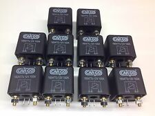 12V 100 AMP HEAVY DUTY RELAY / SPLIT CHARGE RELAY (X10)