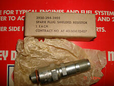 leonard spark plug r14-fsg military water proof