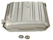 New - 1955 - 1956 Chevy Car Terne Steel Fuel / Gas Tank - Stock - Tanks Inc 556A