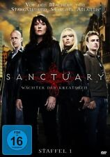 Sanctuary - Staffel 1 [5 DVDs](NEU/OVP) Science Fiction / TV-Serie (13 Episoden)