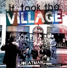 It Took the Village by