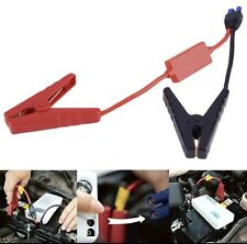 High quality clips for car emergency jump starter / Auto engine booster storage