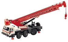 Joal PPM 530 ATT 3-axle Mobile Crane Diecast 1/50 Brand-New MIB mirror missing