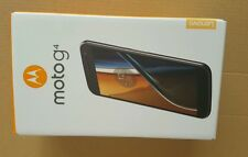 Motorola Moto G4(4Th Gen) 16 GB XT1622 Brand New Sim Free Single Sim UK Stock